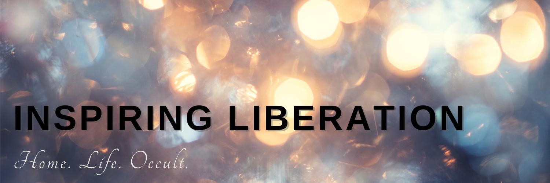 Inspiring Liberation header image